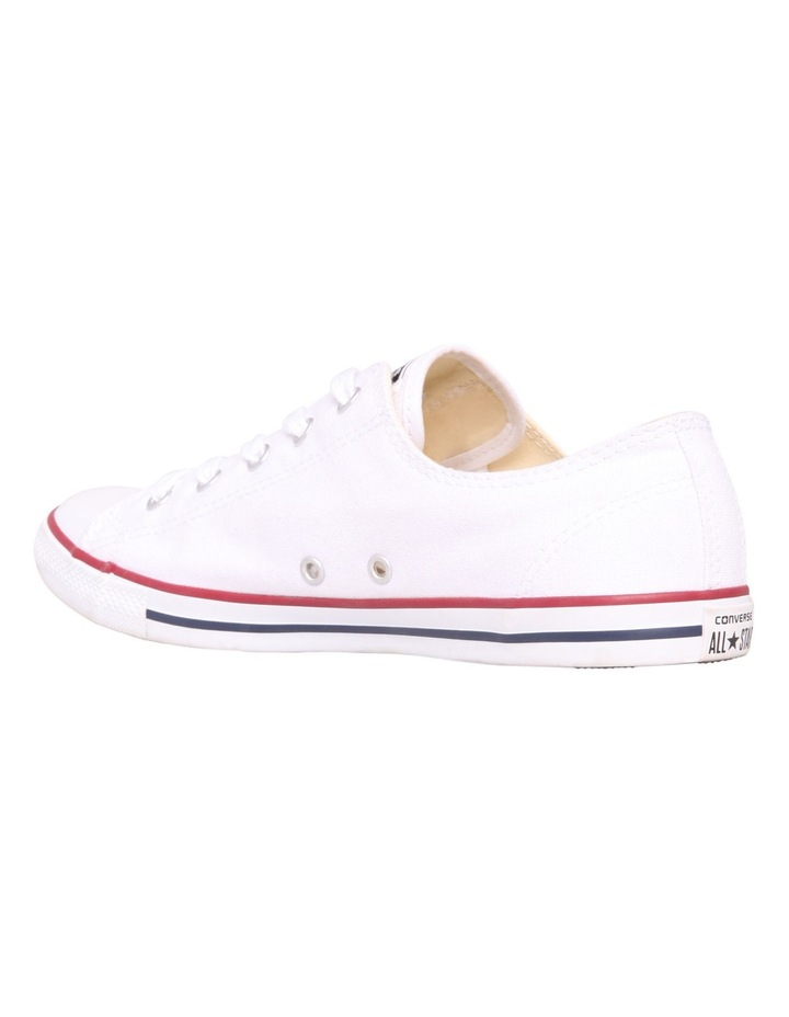 Chuck Taylor All Star Dainty Ox 537204 Sneaker image 5