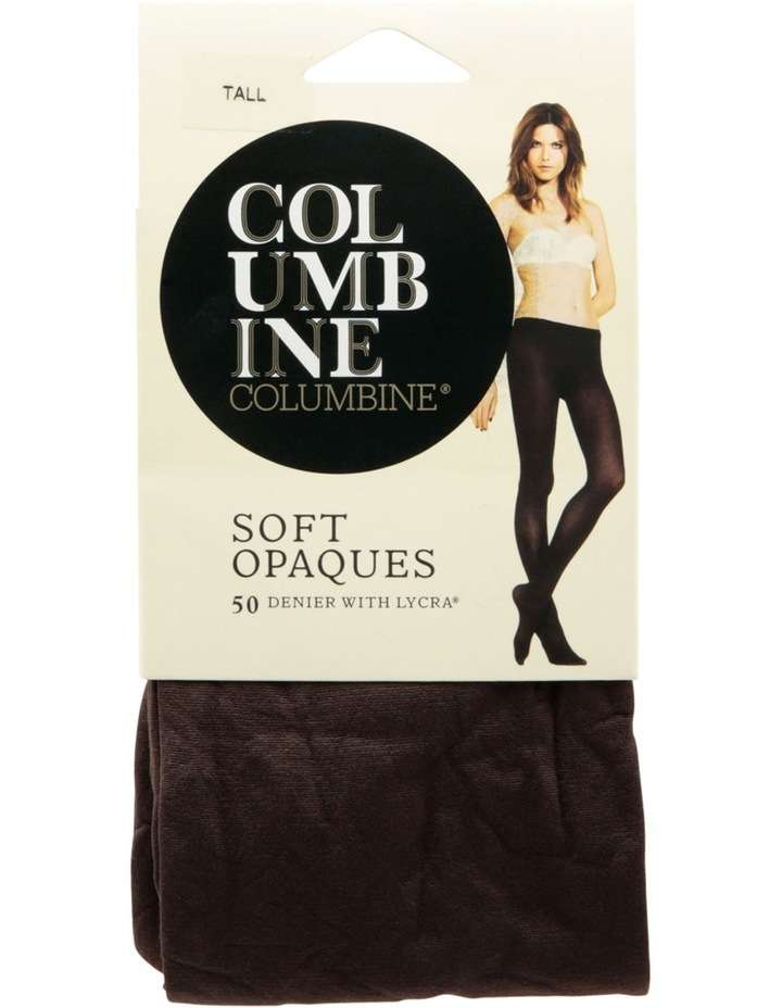 Soft Opaque Tights image 3