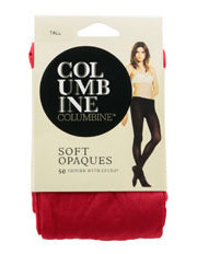 Columbine - 50 Denier Opaque Tights