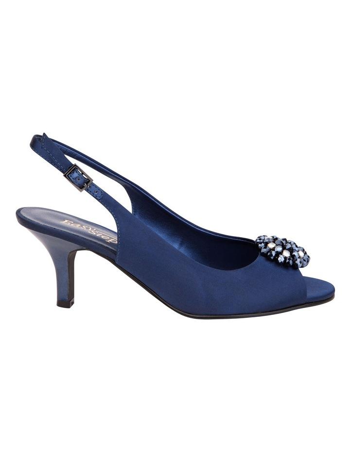 Anissa Navy Sandal image 2