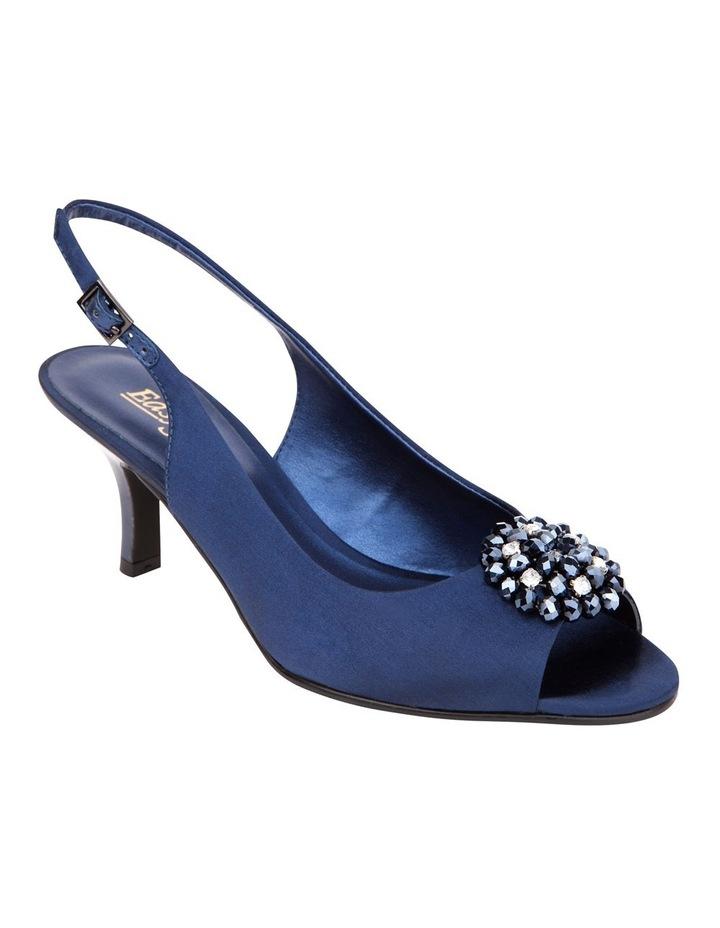 Anissa Navy Sandal image 4