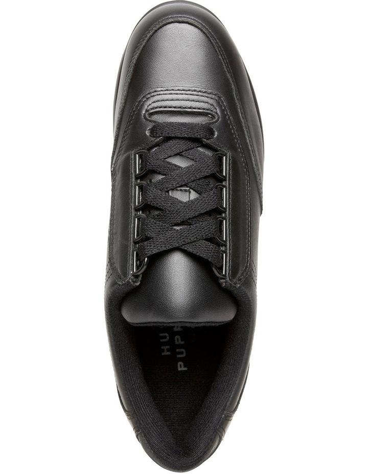 Classic Walker Black Sneaker image 2