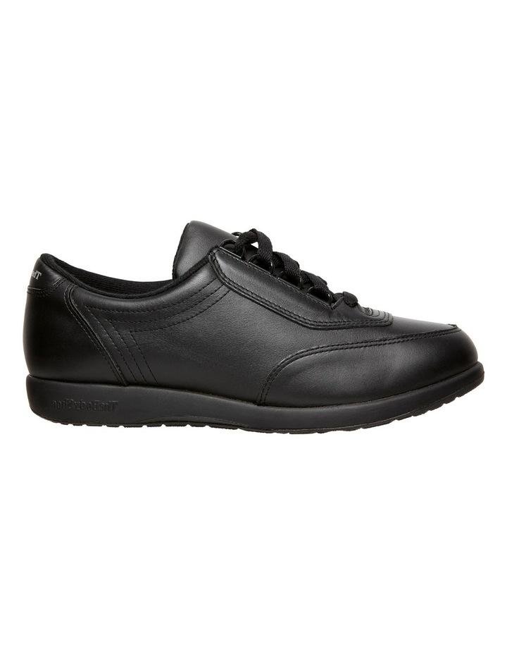 Classic Walker Black Sneaker image 1