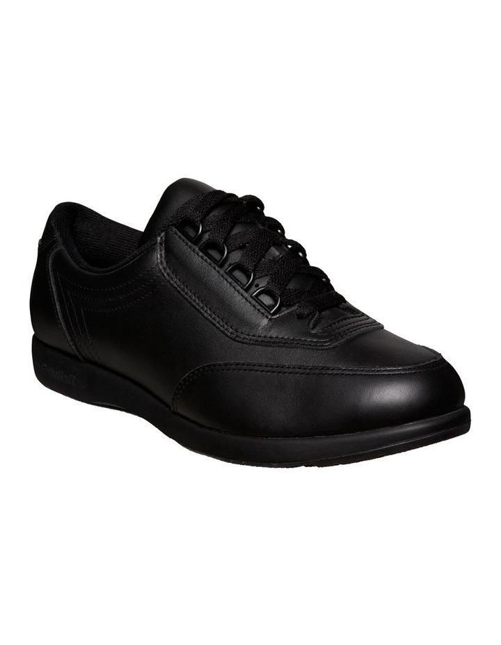 Classic Walker Black Sneaker image 3