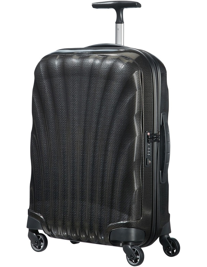 Cosmolite 3.0 Hardside Small 55cm Spinner Suitcase - Black image 1