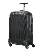 Samsonite - Cosmolite 3.0 Hardside Spinner Case Small 55cm Black 1.8kg:73349