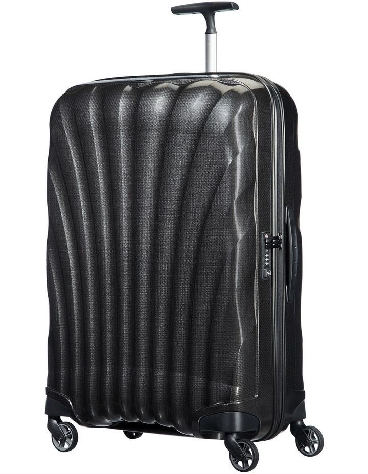 Cosmolite 3.0 Hardside Spinner Case Medium 75cm Black 2.6kg 73351 image 1
