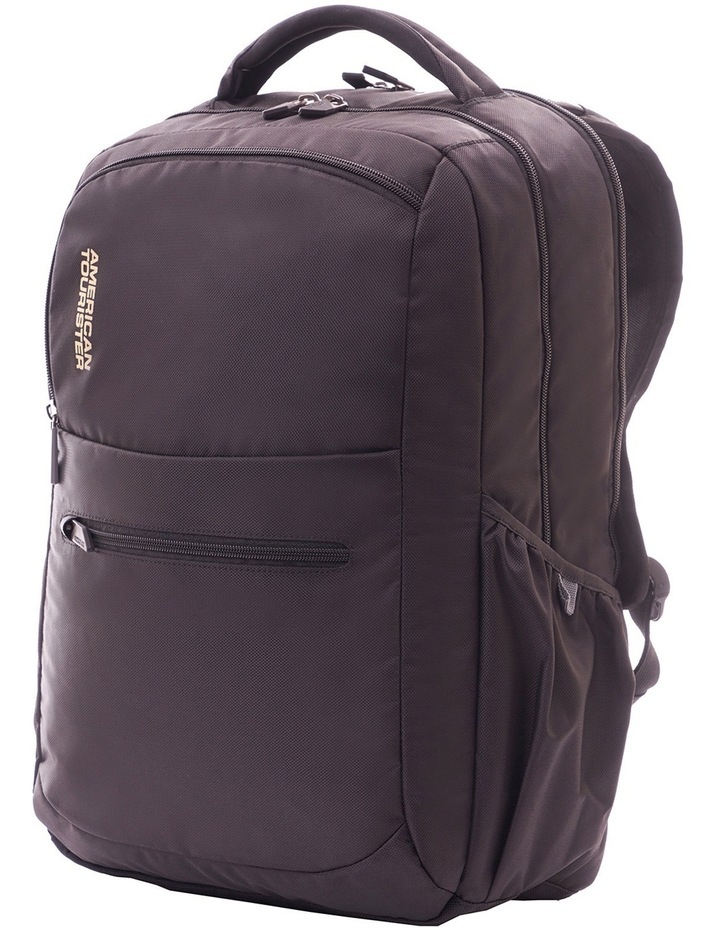 Citi-Pro CT04 17 Laptop Backpack Black 72728 image 1
