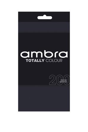 Ambra - Totally Colour Opaque Tight