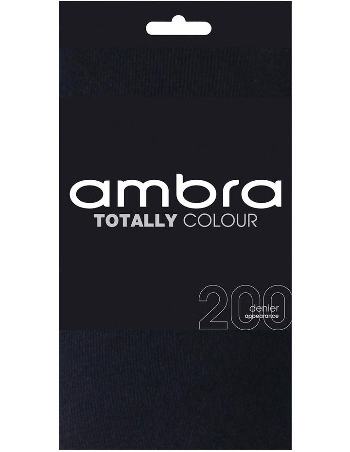 Totally Colour Opaque Tight ATOCOOPQ image 1
