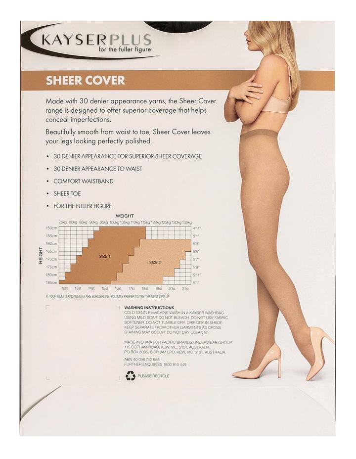 H10621 30D Sheer Cover Plus image 5
