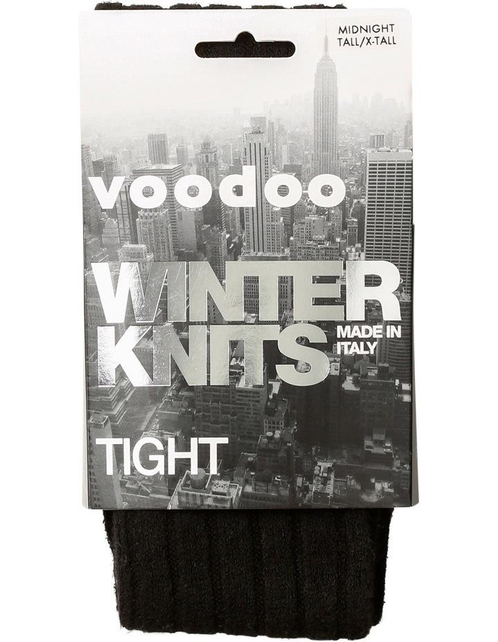 Winter Knits Mini Rib Tights image 1