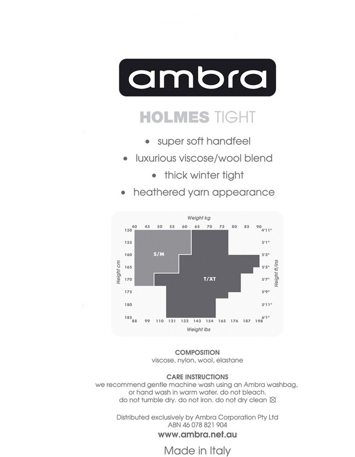 'Holmes' tight AMHOLMES image 3