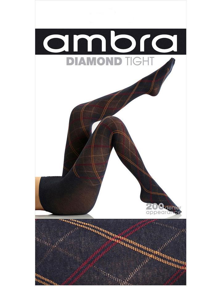 Ambra 'Diamond' tight AMDIAMOND image 2