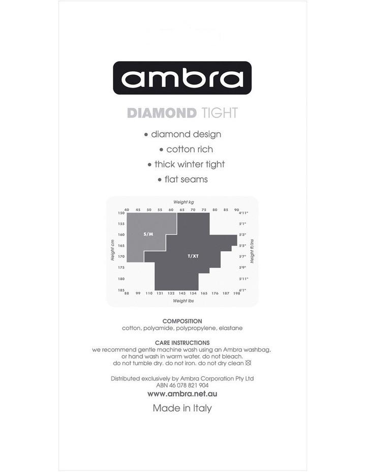 Ambra 'Diamond' tight AMDIAMOND image 3