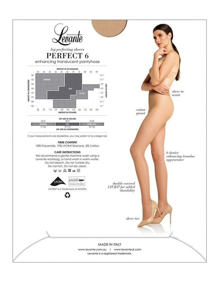 Perfect 6 Pantyhose image 3