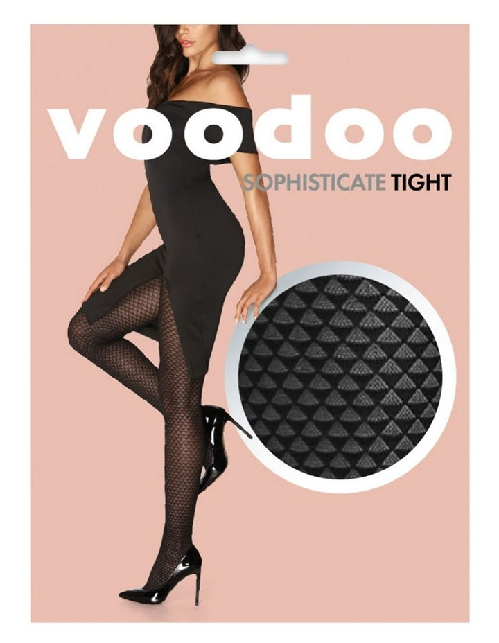 VOODOO SOPHISTICATE TIGHT H33151 image 3