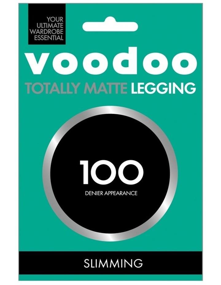 Totally Matte 100 Slim Tight H31323 image 1