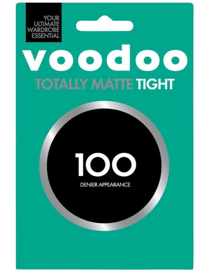 VOODOO TMATTE 100 TIGHT H31322 image 3