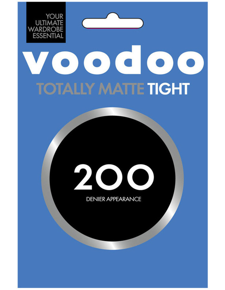 Totally Matte 200 Tight H31321 image 1