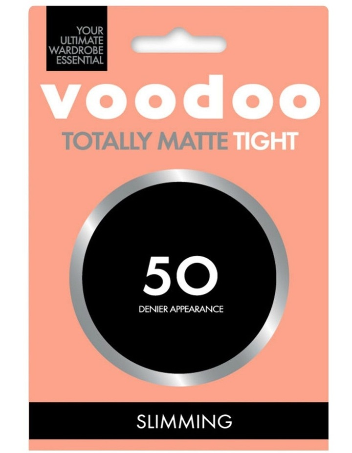 VOODOO TMATTE 50 SLIM TIGHT H31316 image 3