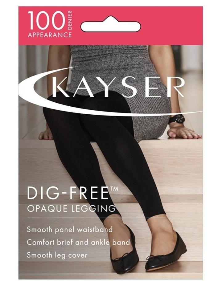 Dig Free Opaque Legging H10624 image 1