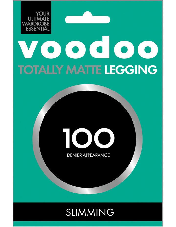 Totally Matte 100 Slim Legg H31319 image 1