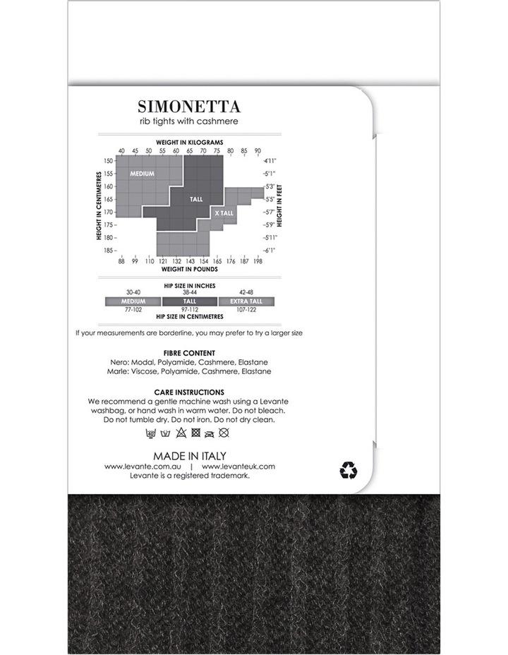 Simonetta Modal Rib Tight LSIMRIBTI image 4