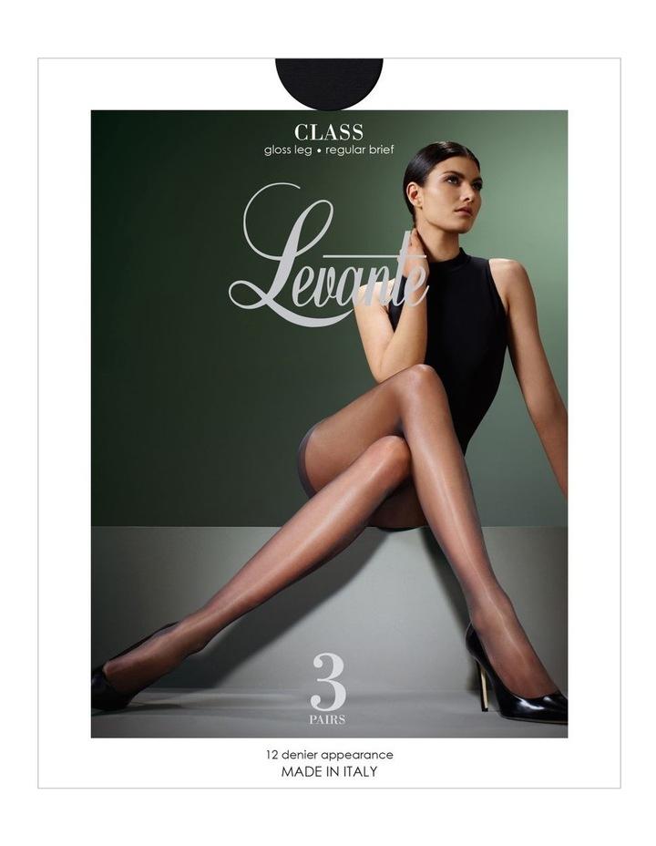 Class Regular Pantyhose 3 Pair Pack image 2