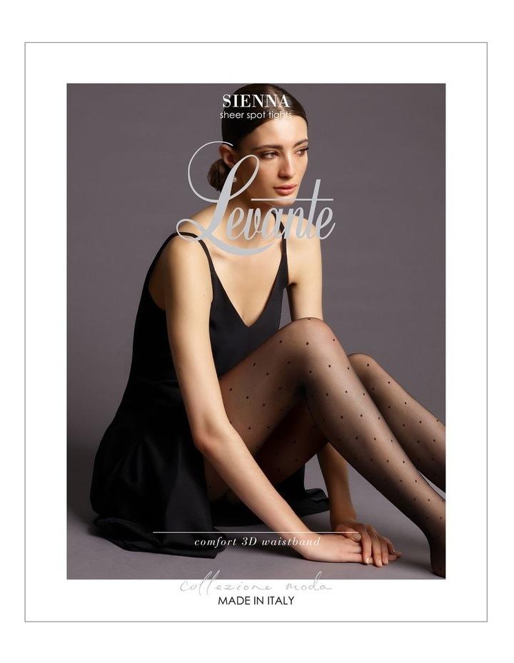 Sienna Sheer Spot Tight image 1
