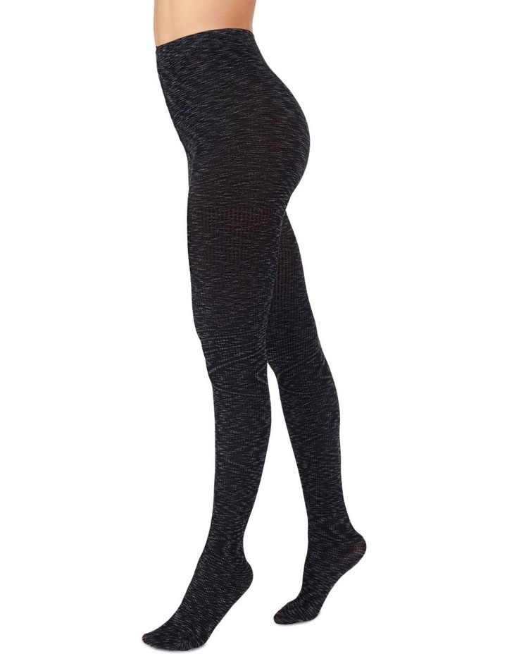'Ribbed' Fashion Tight HXWP1N image 1