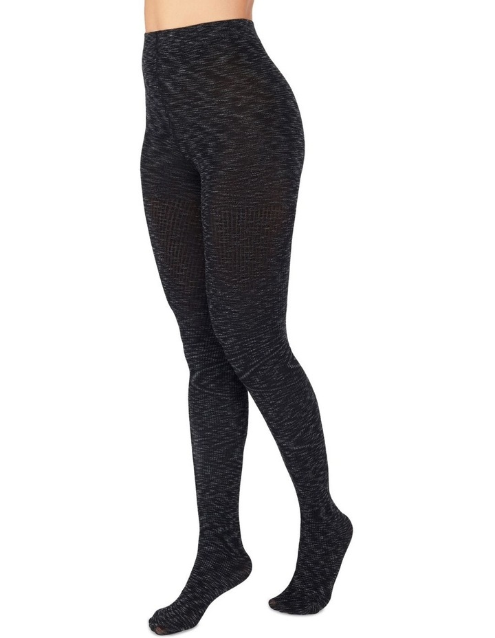 'Ribbed' Fashion Tight HXWP1N image 2