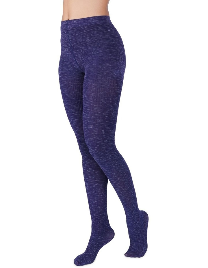'Ribbed' Fashion Tight HXWP1N image 3