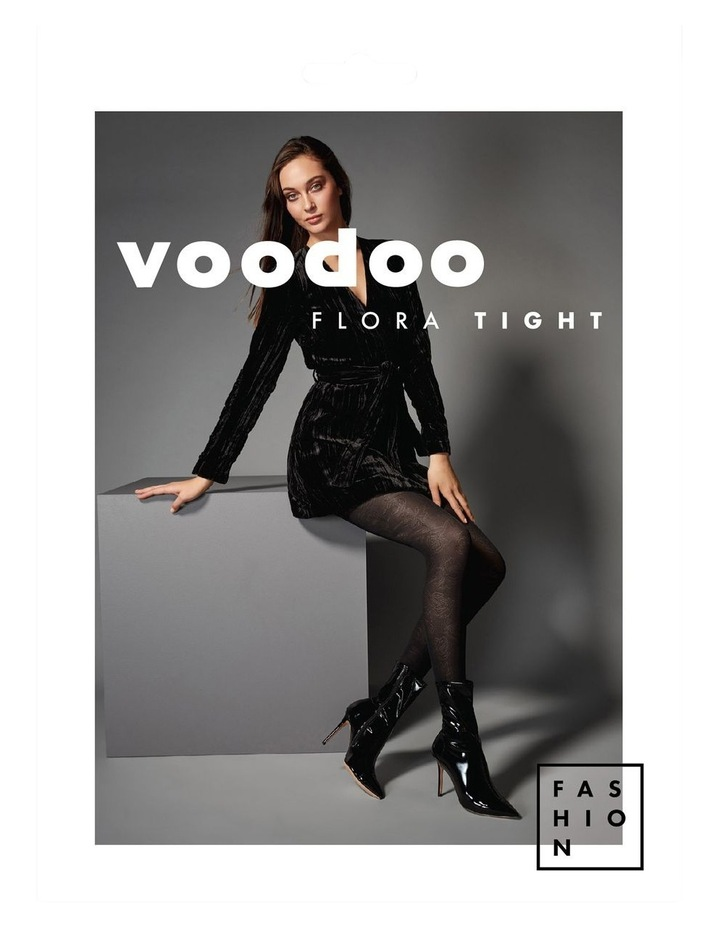 'Flora' Fashion Tight HXXV1N image 1