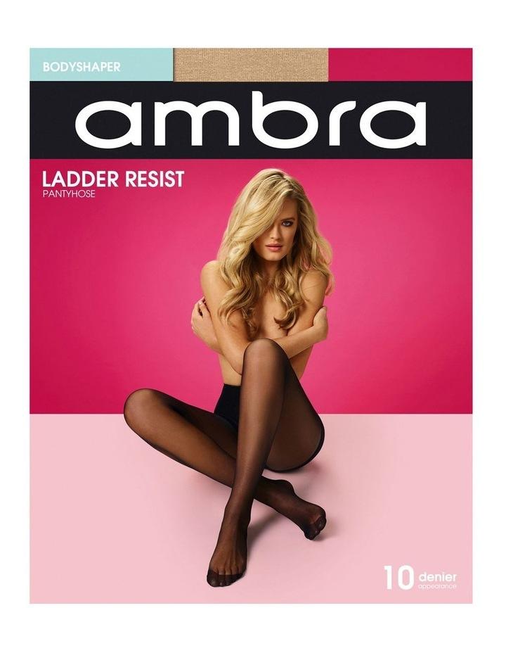 Ladder Resist Bodyshaper Pantyhose image 1