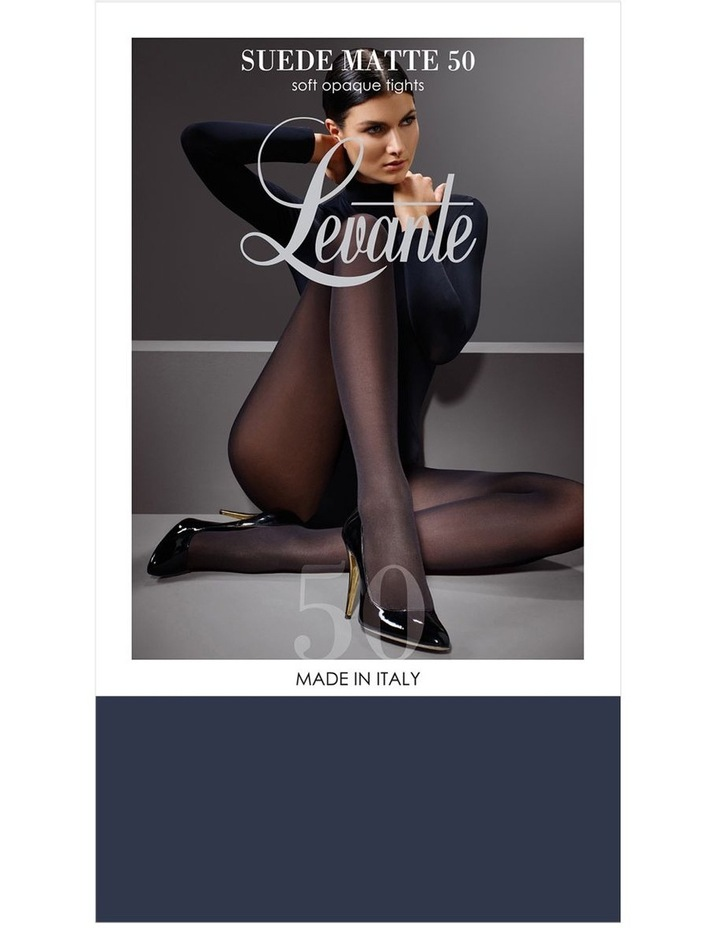 Suede Matte 50D Tights image 1