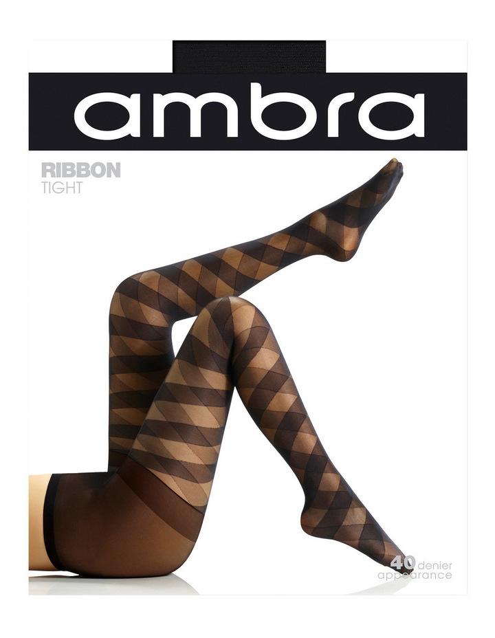 'Ribbon Tight' 40D AM40DRIBB image 2