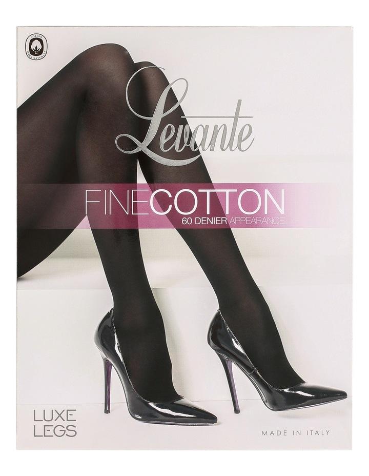 Fine Cotton Tight image 1