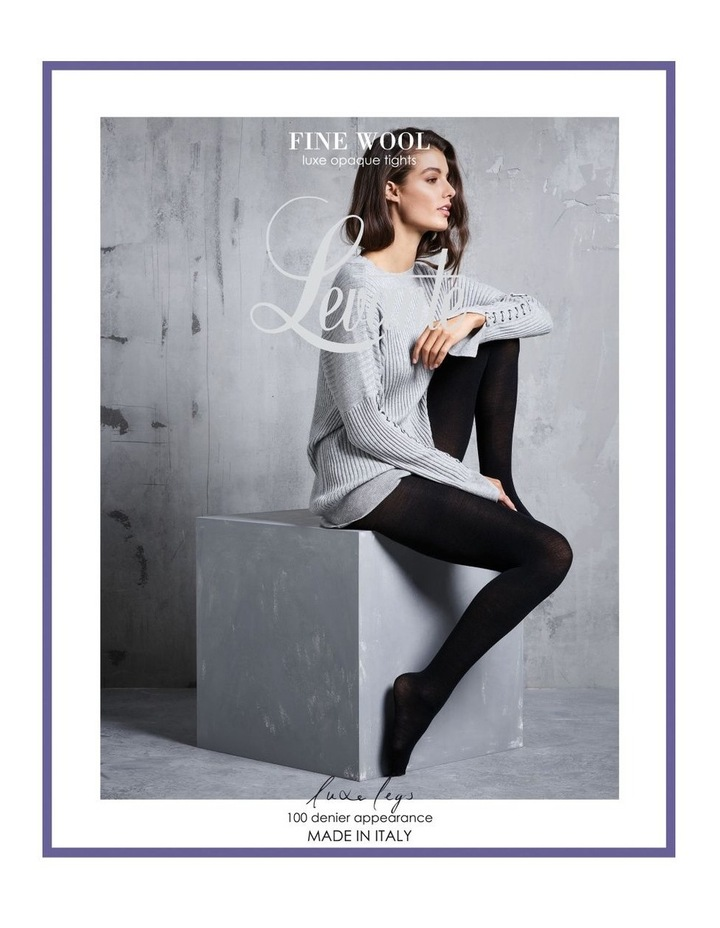 Fine Wool Tight image 1