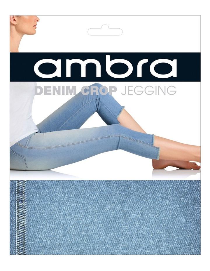 Ambra Crop Jegging AMCRPJEG image 1