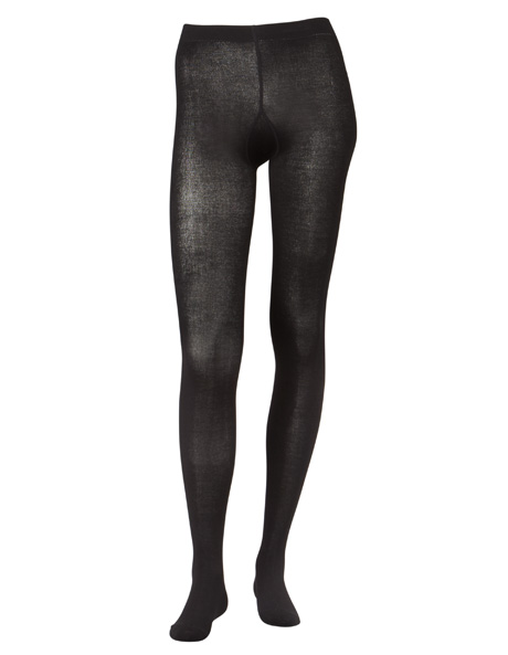 cce322952 Ambra Opaque Bamboo Tights BAMPT