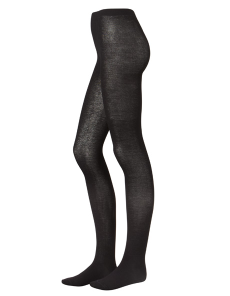 Opaque Bamboo Tights BAMPT image 2