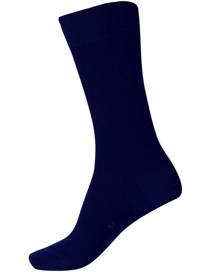 Merino Wool Blend Sock 83C05 image 2