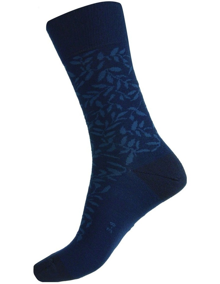 Merino Wool Blend Health Sock 85CO5 image 2