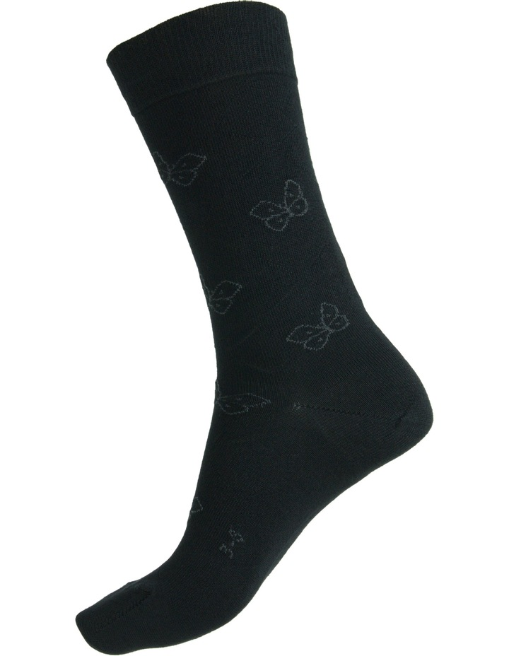 Health Cotton Crew Sock image 3