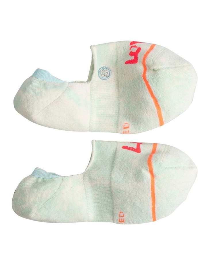 Stance 'Lovely Day' Super Invisible Sock W115C18LOV image 2