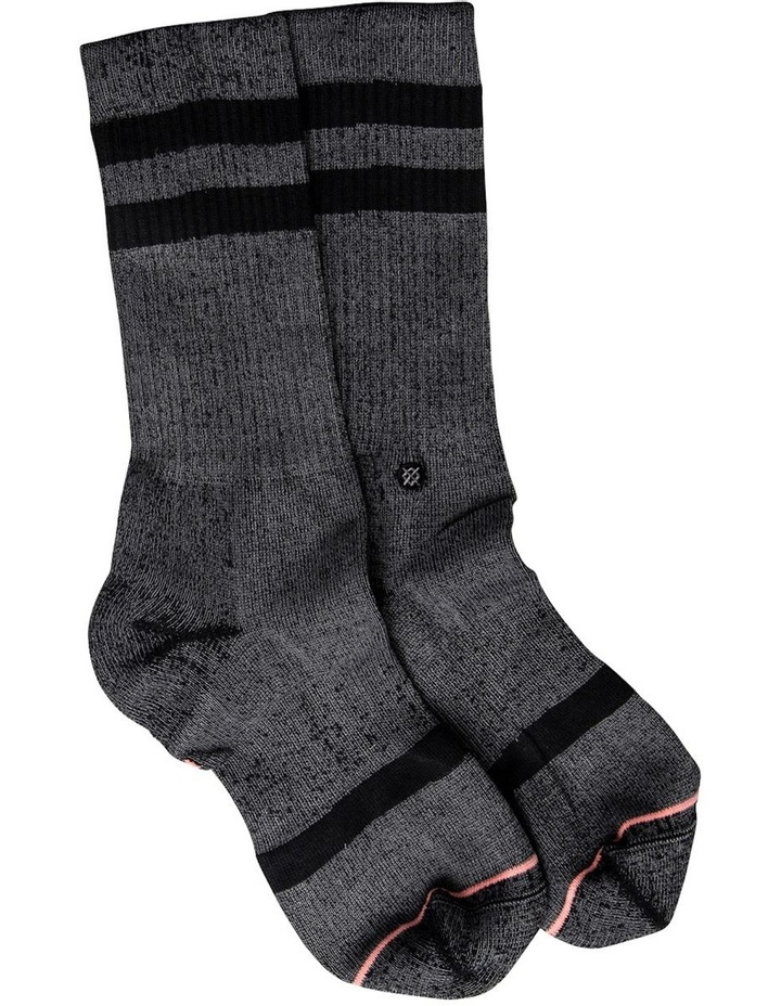 Stance 'Uncommon' Classic Crew Sock W556A18UNC image 2