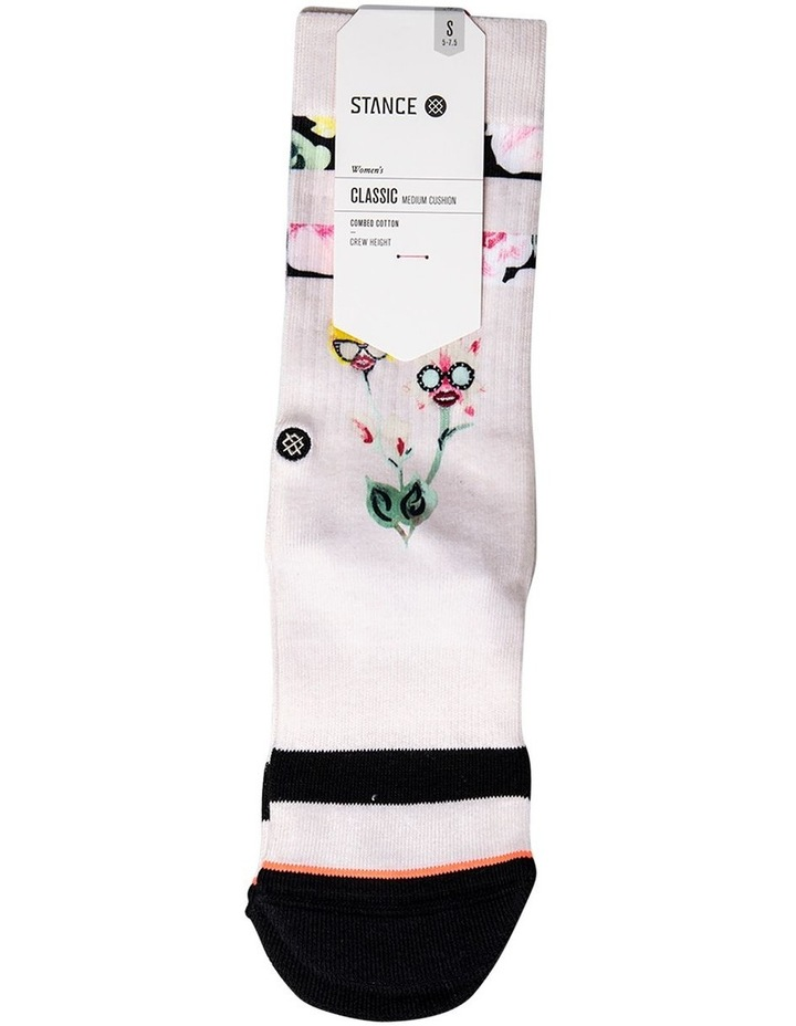 Stance 'Stick Together' Classic Crew Sock W556C18STI image 1