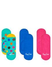 Happy Sock 3-Pack Big Dot Liners