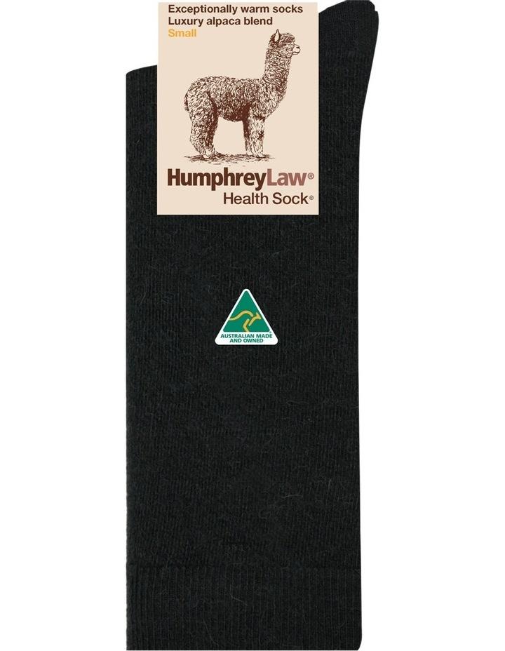 Alpaca Health Sock image 2